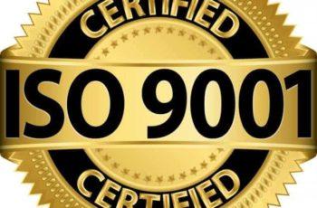 A IMPORTÂNCIA DA ISO 9001 PARA A SUA EMPRESA
